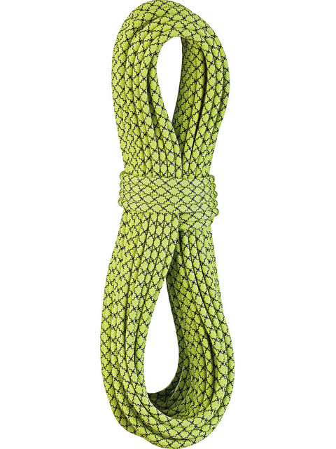 Edelrid Swift Pro Dry - Corde d'escalade - 8,9mm 80m vert